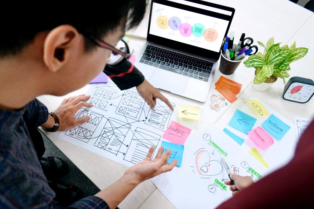 prototipado de proyectos de innnovación